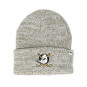 Mössor Anaheim Ducks Brain Freeze Gray Cuff - 47 Brand