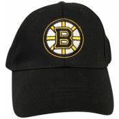 Boston Bruins Keps Peak 17 S/M