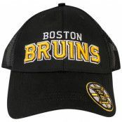 Boston Bruins Keps Snap 17