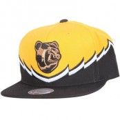Mitchell & Ness - Boston Bruins Team Short Snapback