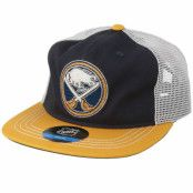 Keps Kids Buffalo Sabres Navy/Yellow Trucker - Outerstuff - Blå Barnkeps
