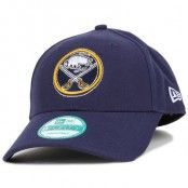 Keps Buffalo Sabres The League Team 940 Adjustable - New Era - Blå Reglerbar