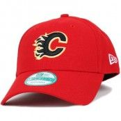 New Era - Calgary Flames The League Team 940 Adjustable