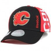Reebok - Calgary Flames 2016 Draft Flexfit (S/M)
