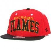 Zephyr - Calgary Flames Superstar