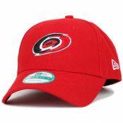 Keps Carolina Hurricanes The League Team 940 Adjustable - New Era - Röd Reglerbar