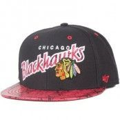 47 Brand - Chicago Blackhawks King Cobra Snapback