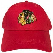Chicago Blackhawks Keps Peak 17 S/M
