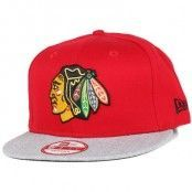 New Era - Chicago Blackhawks Team Snap 9Fifty Snapback (S/M)