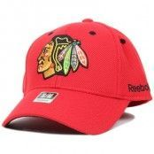 Reebok - Chicago Blackhawks Stretch Flexfit (S/M)