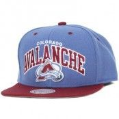 Mitchell & Ness - Colorado Avalanche Team Arch