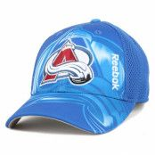 Keps Colorado Avalanche 2nd Season 2016 Adjustable - Reebok - Blå Reglerbar