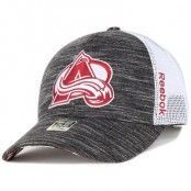 Reebok - Colorado Avalanche Pop Logo Trucker