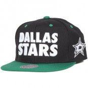 Mitchell & Ness - Dallas Stars Score Snapback