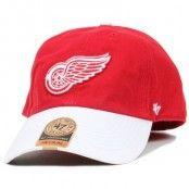 Kepsar Detroit Red Wings Franchise White/Red - 47 Brand