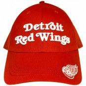Detroit Red Wings Snap 17