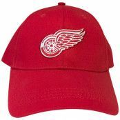 Detroit Red Wings Keps Peak 17 Junior