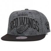 Mitchell & Ness - Detroit Red Wings Compound Snapback