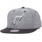 Mitchell & Ness - Detroit Red Wings Isles Snapback