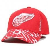Reebok - Detroit Red Wings Draft 2015 Flexfit (S/M)