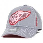 Reebok - Detroit Red Wings Second Season Flexfit (S/M)