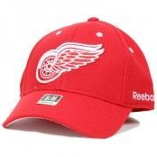 Reebok - Detroit Red Wings Stretch Flexfit (S/M)