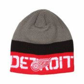 Mössa Detroit Red Wings Team Knit Beanie - Reebok - Grön Traditionella