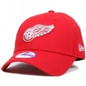 New Era - Kids Detroit Red Wings NHL Basic 940 Adjustable