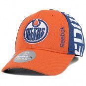 Reebok - Edmonton Oilers 2016 Draft Flexfit (S/M)