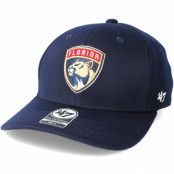 Keps Florida Panthers Contender Navy Flexfit - 47 Brand