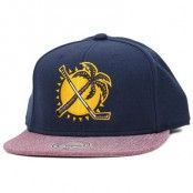 Mitchell & Ness - Florida Panthers Command Snapback