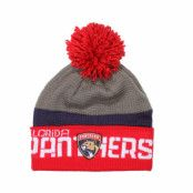 Mössa Florida Panthers Team Pom Knit - Reebok - Multi Tofs