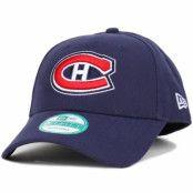 Keps Montreal Canadiens The League Team 940 Adjustable - New Era - Blå Reglerbar
