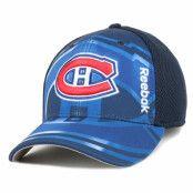 Keps Montreal Canadiens 2nd Season 2016 Adjustable - Reebok - Blå Reglerbar