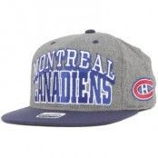 Reebok - Montreal Canadiens Faceoff Snapback