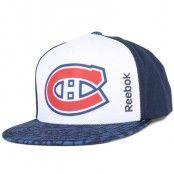 Keps Montreal Canadiens Storm Snapback - Reebok - Snapback