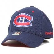 Reebok - Montreal Canadiens Stretch Flexfit (S/M)