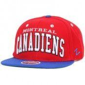 Zephyr - Montreal Canadiens Superstar
