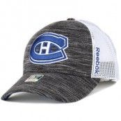 Reebok - Montreal Canadiens Pop Logo Trucker