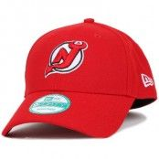 New Era - New Jersey Devils The League Team 940 Adjustable
