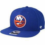 Keps New York Islanders Sure Shot Royal Snapback - 47 Brand