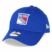Keps Kids New York Rangers Kids League Basic Blue 9forty Adjustable - New Era - Blå Barnkeps