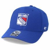 Keps New York Rangers Contender Royal Flexfit - 47 Brand