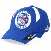 Keps New York Rangers Echo Blue Flexfit - Adidas