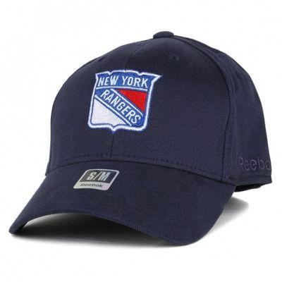 Kepsar New York Rangers BL Flexfit - Reebok