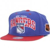 Mitchell & Ness - New York Rangers Team Arch
