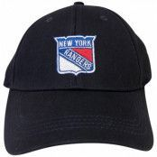 New York Rangers Keps Peak 17 L/XL