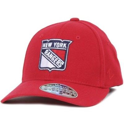 Zephyr - New York Rangers Powerplay Flexfit (S)