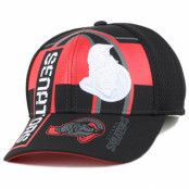 Keps Ottawa Senators Cool N Dry Adjustable - Reebok