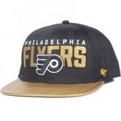 47 Brand - Philadelphia Flyers Redondo Black Snapback